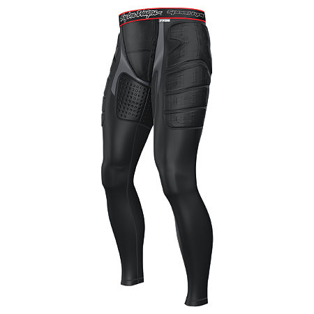 Troy Lee Designs Shock Doctor Youth BP7705 Base Protective Pants - Main