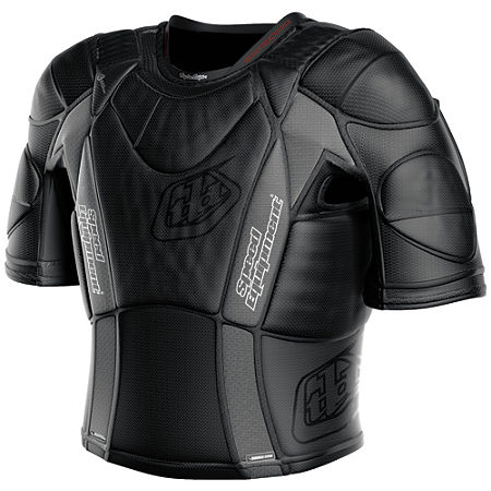 Troy Lee Designs Shock Doctor Youth BP5850 Hot Weather Base Protective Vest - Main