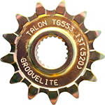 Talon Front Sprocket - Talon Dirt Bike Dirt Bike Parts