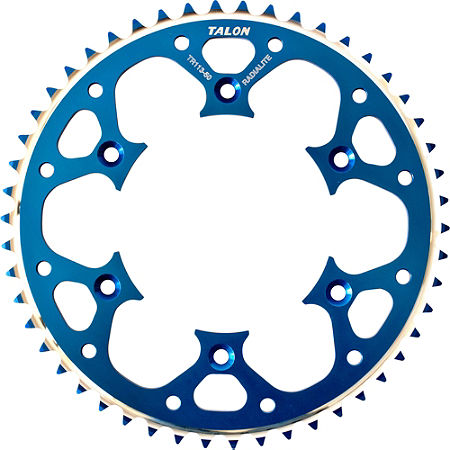 Talon Rear Sprocket - Main