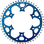Talon Rear Sprocket - Talon Dirt Bike Dirt Bike Parts