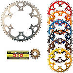 Talon Chain And Sprocket Kit - 428 - Talon Dirt Bike Dirt Bike Parts