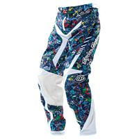 2011 Troy Lee Designs GP Youth Pants - History
