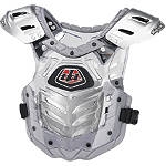 2014 Troy Lee Designs Youth Bodyguard 2 -  Motocross Chest and Back Protection