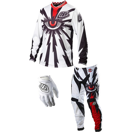 2013 Troy Lee Designs Youth GP Air Combo - Cyclops - Main