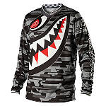 2014 Troy Lee Designs Youth GP Jersey - P-51 - Troy Lee Designs Dirt Bike Jerseys
