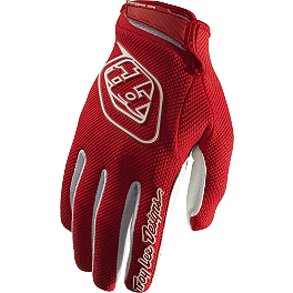 2014 Troy Lee Designs Youth Air Gloves - 2014 MSR Youth Axxis Gloves