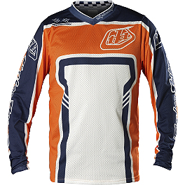 2014 Troy Lee Designs Youth GP Air Jersey - Factory - 2014 Troy Lee Designs Youth GP Air Pants - Factory