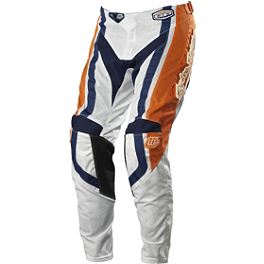 2014 Troy Lee Designs Youth GP Air Pants - Factory - 2014 Troy Lee Designs Youth Air Gloves