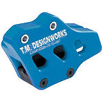 TM Designworks Factory Edition 2 Rear Chain Guide - Blue