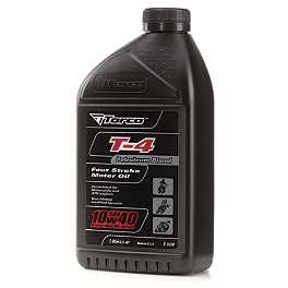Torco 10W40 T4 Motor Oil - 1 Liter - Torco 10W40 T4SR Synthetic Oil - 1 Liter
