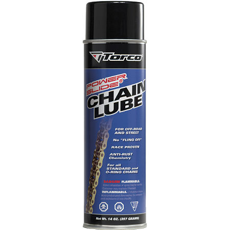 Torco Titanium Chain Lube - 14oz - Main