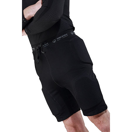 Forcefield Body Armour Pro Action Shorts - Main