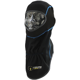 Forcefield Body Armour Tornado+ Wind Chill Balaclava - Forcefield Body Armour Tornado+ Wind Chill Gloves