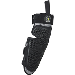 Forcefield Body Armour Extreme Arm Protector - Forcefield Body Armour Zeus Knee Protector