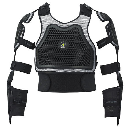 Forcefield Body Armour Extreme Harness Adventure - Main