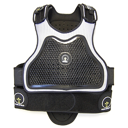 Forcefield Body Armour Extreme Harness Flite - Dainese Armour Pro