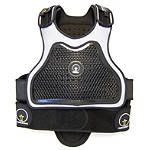 Forcefield Body Armour Extreme Harness Flite - Motorcycle Chest Protectors & Chest Armor