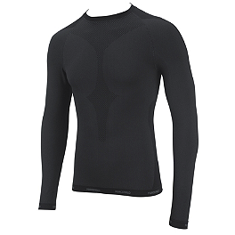 Forcefield Body Armour Base Layer Long Sleeve Shirt - Alpinestars Tech Base Top