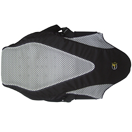 Forcefield Body Armour Pro Sub 4 Back Protector - Forcefield Body Armour Pro L2 Kevlar Back Protector