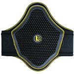 Forcefield Body Armour Pro L2 Lumbar Protector -  Motorcycle Safety Gear & Protective Gear