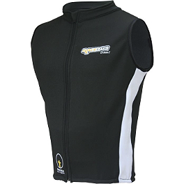 Forcefield Body Armour Race-Lite Vest - EVS Comp Vest