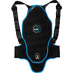 Forcefield Body Armour SportLite L1 Back Protector -  Motorcycle Safety Gear & Protective Gear