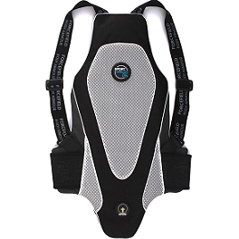 Forcefield Body Armour SportLite L2 Back Protector - Forcefield Body Armour SportLite L1 Back Protector