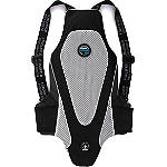 Forcefield Body Armour SportLite L2 Back Protector - Comfort In Action Cruiser Body Protection
