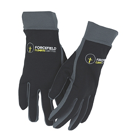 Forcefield Body Armour Tornado+ Wind Chill Gloves - HJC Pinlock Shield Insert