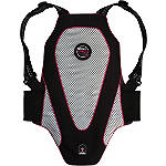 Forcefield Body Armour Women's SportLite L2 Back Protector - Comfort In Action Cruiser Body Protection
