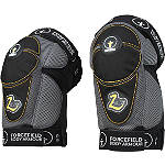 Forcefield Body Armour Zeus Knee Protector -  Cruiser Safety Gear & Body Protection