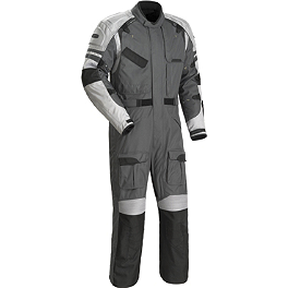 TourMaster Centurion One-Piece Suit - Olympia Stealth One-Piece Mesh Suit