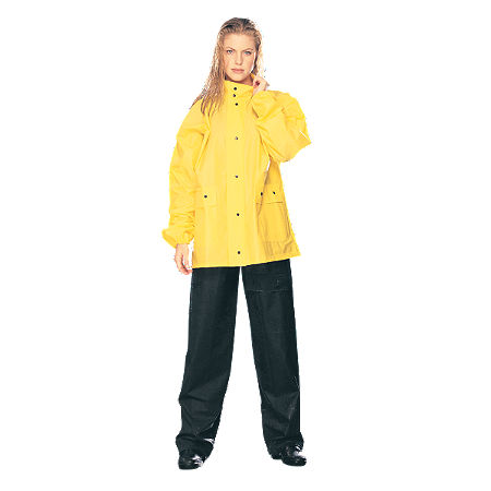 TourMaster Two-Piece PVC Rain Suit - Main