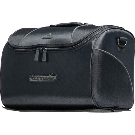 TourMaster Cruiser III Nylon Sissy Bar Bag - Small - Main