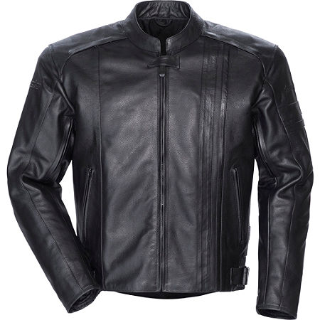 TourMaster Coaster 3 Leather Jacket - Main