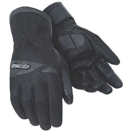 TourMaster Dri-Mesh Gloves - Main