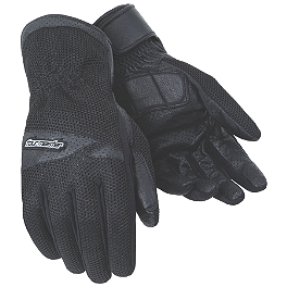 TourMaster Dri-Mesh Gloves - Power Trip Open Road Gloves