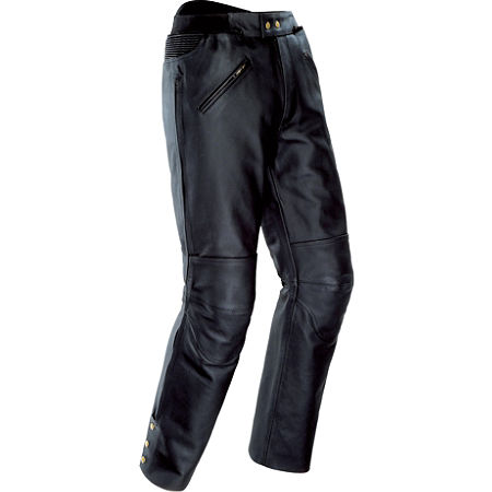 TourMaster Decker Leather Pants - Main