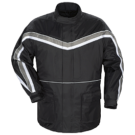 TourMaster Elite II Rain Jacket - TourMaster Elite II Rain Pants