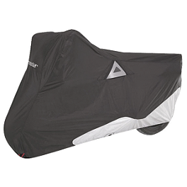 Tour Master Elite Motorcycle Cover - Dowco Guardian Ultralite Motorcycle Cover