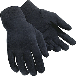 TourMaster Fleece Glove Liner - Alpinestars Winter Tech Underwear Top