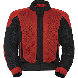 TourMaster Flex 3 Jacket - TourMaster Intake Air Series 3 Jacket