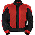 TourMaster Flex 3 Jacket - Tour Master Motorcycle Jackets and Vests