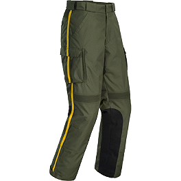 TourMaster Flex-Le Over-The-Boot Pants - TourMaster Flex LE 2.0 Jacket
