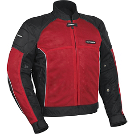 TourMaster Intake Air Series 3 Jacket - TourMaster Draft Air Series 2 Jacket