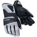 TourMaster Intake Air Gloves - MENS--TOUR-MASTER Cruiser Riding Gear