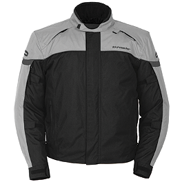 TourMaster Youth Jett Series 3 Jacket - Thor Youth Pack-Lite Jacket