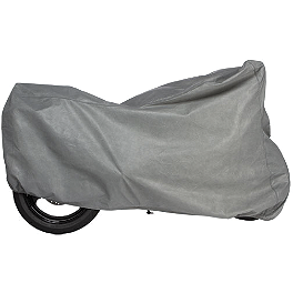 Tour Master Journey Motorcycle Cover - TourMaster PVC Motorcycle Cover