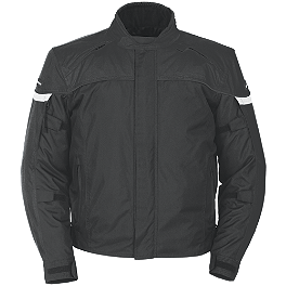 TourMaster Jett Series 3 Jacket - TourMaster Draft Air Series 2 Jacket